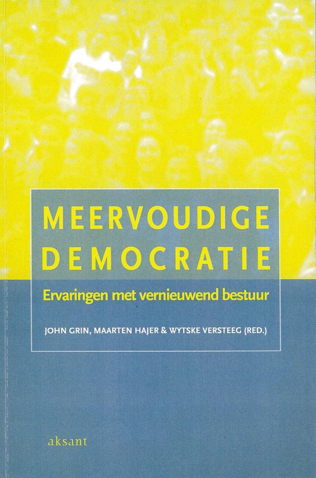 MeervoudigeDemocratie