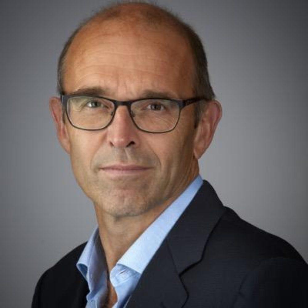Prof. dr. Maarten Hajer